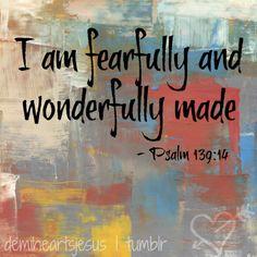 God is truly amazing :)