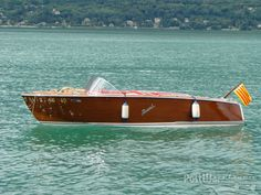 Chris Craft on Pinterest | Wooden Boats, Wood Boats and Boats