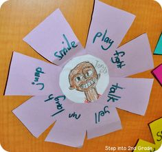 Step into 2nd Grade with Mrs. Lemons: Verbs