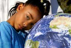 Prayer for Earth Day 2016 | Education for Justice | Catholic Social Teaching