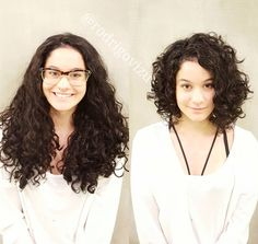 15 Inspirational Before And After Hair Transformations That Will Have You Running To The Hairdresses