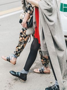 We're Losing It: Ballet-Flat Sneakers Are Now A Thing | WhoWhatWear UK