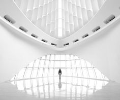 Architecture at its best: 35 of the most wonderful (and original) museum designs of the world - Blog of Francesco Mugnai