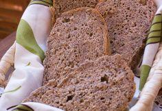 Chia magos teljes kiőrlésű kenyér