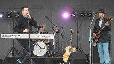 Patriot's Day Concert - Buffalo, NY - September 12, 2014