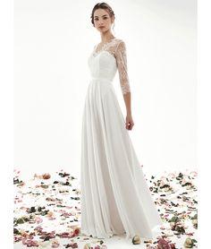 Свадебное платье – Юнона – Стефани