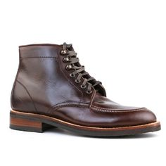 Thurday Boot Company Diplomat Boot | Huckberry