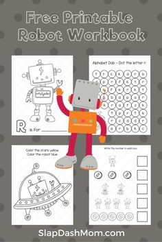 Science Preschool Free Printable - Free Homeschooling Printables for Preschool Letter R Activities, Letter R Crafts, Preschool Letters, Free Preschool, Preschool Printables, Preschool Lessons, Preschool Learning, Preschool Activities, Free Printables
