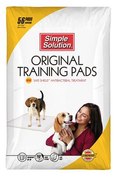 Simple Solution Original Training Pads >>> Find out more about the great product at the image link. (This is an affiliate link and I receive a commission for the sales)