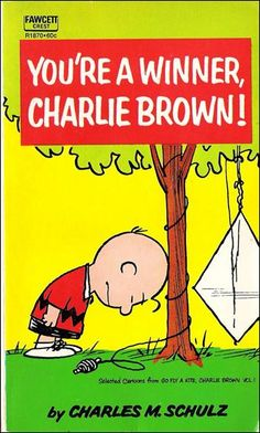 You're a Winner, Charlie Brown! - Go Fly a Kite, Charlie Brown 1; Crest 1960
