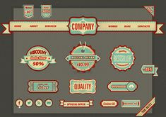 How to Add Retro and Vintage Look to Your Website