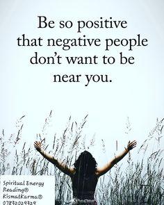 Negative People, Psychic Readings, New Day, Karma, Motivational, Channel, Spirituality, Positivity, Facebook