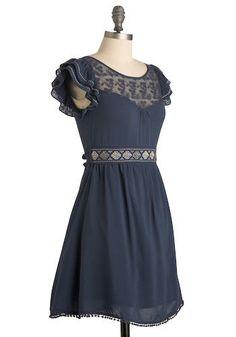 Indie Darling dress, $55.