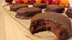 Εύκολες και Πεντανόστιμες Καριόκες (Νηστίσιμες) - Kariokes  Υλικά (Ingredients Pudding, Desserts, Instagram, Food, Tailgate Desserts, Deserts, Custard Pudding, Essen, Puddings