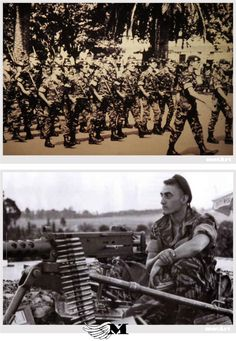 The Battle of Kolwezi was an airborne operation by the French Army (2 REP) that took place in May 1978 in Zaire during the Shaba II invasion of Zaire by the Front for the National Liberation of the Congo. It aimed at rescuing European and Zairian hostages held by Katangese rebels after they conquered the city of Kolwezi. The operation succeeded with the liberation of the hostages and light military casualties.
