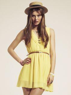 trendencias.com  Dahlia Fashion: chicas de Portobello