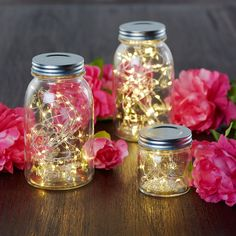 Make this mason jar and lighting project it is simple, easy, and perfect for any rustic home décor.