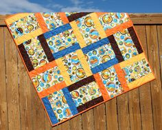 Doubled Up PDF Three Baby Quilt Patterns For Beginning Quilters, Layer Cakes…