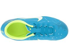 a44d518ae76a Nike Kids Mercurial Vortex III Neymar Firm Ground Soccer Cleat  (Toddler Little Kid