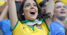 Brasileñas y holandesas, engalanan el Estadio Nacional