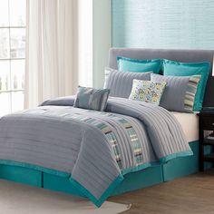 St. Kitts Comforter Set