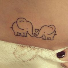 My sissy and I are getting something similar to this to represent our Gramma :)
