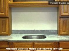 Affordable Granite & Marble - New Hampshire.