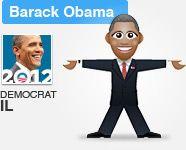 US elections - infograf