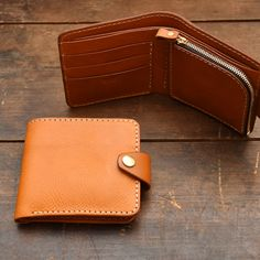 Тити бумажник · Чичи бумажник (WS-9)