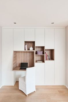 Lintel cabinets and customized service - Arbeitszimmer Home Office Storage, Home Office Design, House Design, Storage Room, Hall Furniture, Furniture Design, Bedroom Cupboard Designs, Bureau Design, Closet Bedroom