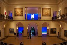 Museum, Cordoba, Argentina
