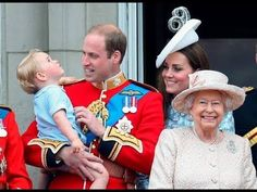 """Queen Elizabeth NOT Upset  About Prince William, Kate  Middleton """"Marria..."""