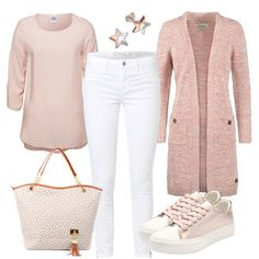 Stars Outfit - Freizeit Outfits bei FrauenOutfits.de
