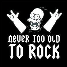 Keep on Rockin' and Rollin'