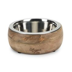 Designed by Lotte Mandira Voerbak Dog Bowls, Tableware, Design, Products, Dinnerware, Tablewares, Dishes, Place Settings