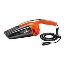 Armor All Car Vac 0901 Auto Handheld Vacuum For Wet and Dry Bag for sale online