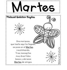 Preschool Forms, Preschool Learning Activities, Preschool Worksheets, Preschool Classroom, Kindergarten, Elementary Spanish, Spanish Language Learning, Math For Kids, Spanish Lessons