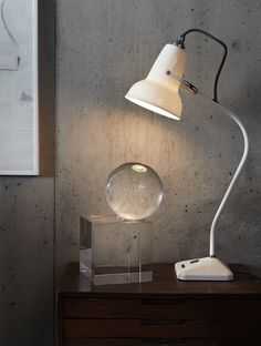 Anglepoise® Original 1227™ Mini Ceramic Table Lamp