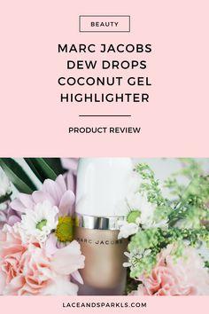 MJ CoconutGlow – Lace&Sparkles