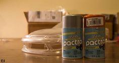 Testors Pactra - RC Bodies Model Kits, Bodies, Soap, Soaps