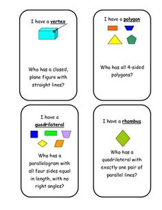 Heres a checklist using i can statements for the 4th grade common i have who has geometry fandeluxe Image collections