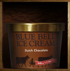 Blue Bell Dutch Chocolate Ice Cream- no nuts, no fruit, no swirly sauces or sprinkles or cookie chunks.  Just pure, unadulterated chocolate.