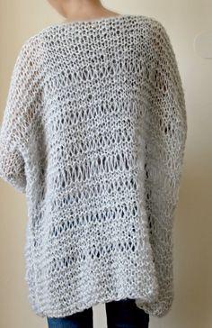 Cropped Sweater Knitting Pattern / Knit Dance Shrug | Cropped Sweater, Wool  And Knitting Patterns