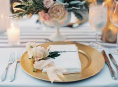 Floral: Coco Rose Design  Photo: Mike Radford Venue: El Encanto, Santa Barbara