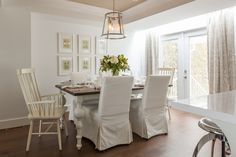 Love It Or List It Vancouver Episode 3078 Dining Room Renovation