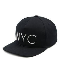 NYC SNAPBACK