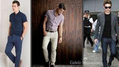 Moda masculina para festas e comemorações: Dicas para não errar na escolha das roupas