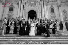 Wedding in Modica
