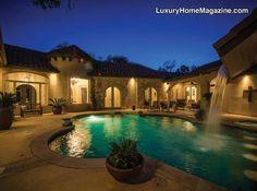 San Antonio Luxury Homes and Real Estate | Exquisitely Livable Luxury