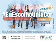 Folha do Sul - Blog do Paulão no ar desde 15/4/2012: UNINCOR VESTIBULAR